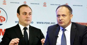 Канду назвал имя демократа, которого никогда не примут в Pro-Moldova. Фото: Point.md