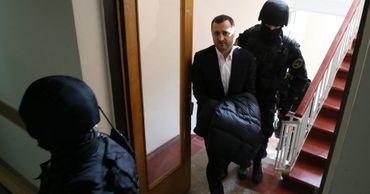Сегодня исполнилось 4 года с ареста Влада Филата.