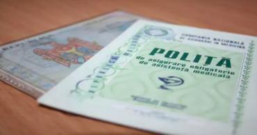 Около 82% населения Молдовы пользуются медицинским полисом.