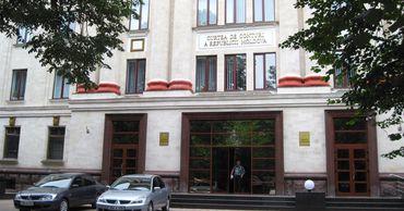 Кибератака на сайт Счетной палаты: уничтожены все общедоступные базы данных.