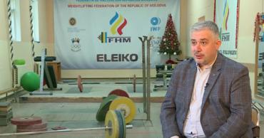У Молдовы может появиться свой представитель в Европейской федерации тяжелой атлетики.