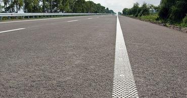 На приднестровских трассах планируют сделать шумовые полосы.
