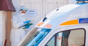 В Молдове зарегистрировали 16 новых случаев COVID-19.