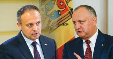 Додон: Канду должен сидеть в тюрьме, в том числе за проект Arena Chişinău.
