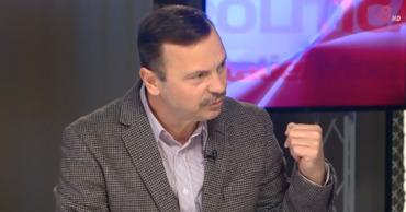 Василе Нэстасе назвал результаты последнего опроса недостоверными.