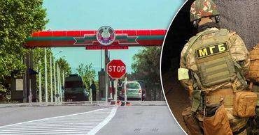 Еще один гражданин Молдовы похищен силовыми структурами Тирасполя.