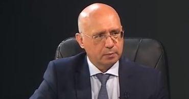Лидер ДПМ Павел Филип.
