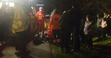 В Румынии пьяный священник насмерть сбил подростка.
