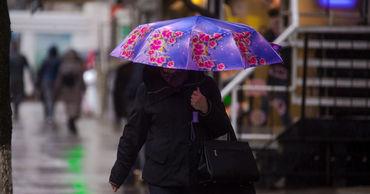 31 марта в Молдове ожидается переменная облачность, на юге страны пройдут кратковременные дожди.