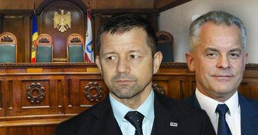 "Комиссия ""узнала, о существовании посредника между КС и Владом Плахотнюком. Фото: Point.md."