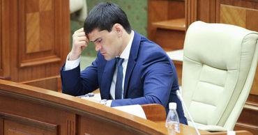 Прокуроры выдвинули обвинение Константину Цуцу. Фото: diez.md