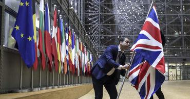 Посол РФ: после Brexit политика Великобритании стала проамериканской.