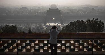 Карантин сделал чище воздух в крупных городах Китая.