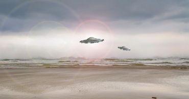 Американский писатель Джон Гринвальд обнародовал 700 документов об НЛО.
