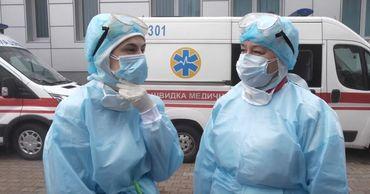 Коронавирус: на Украине вводят трехнедельный карантин
