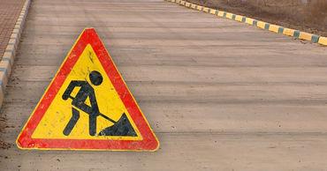 В этом году в Дубоссарском районе продолжат бетонировать дороги. В планах два участка.