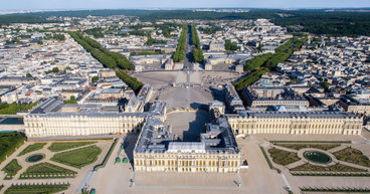 Во Франции задержали мужчину, проникнувшего ночью в Версальский дворец. Фото: tass.ru.
