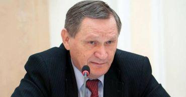 Бывший вице-премьер, министр экономики Александр Муравский.