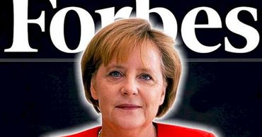 Forbes назвал самую влиятельную женщину 2019 года.