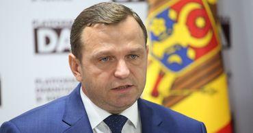 """Андрей Нэстасе: """"Мы сделаем все, чтобы минимальная пенсия в Молдове превышала 2500 леев""""."""