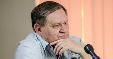 Бывший вице-премьер, экс-министр экономики Молдовы, а ныне независимый эксперт Александр Муравский.