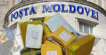 """""""Почта Молдовы"""" объявила, что почтовые отправления из Китая возобновлены с 11 января. Фото: Point.md"""