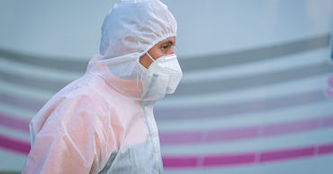 В Молдове зарегистрировали 833 новых случая COVID-19. Фото: Point.md.