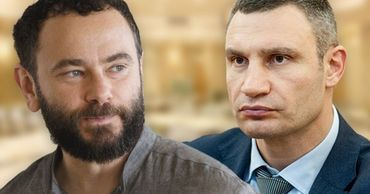 Депутат Рады вызвал Кличко на «велобой». Фото: Point.md.
