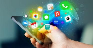 Потребление услуг мобильного интернета в Молдове увеличилось. Фото: noi.md.