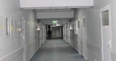 В больнице Святой Троицы откроется новое отделение реанимации