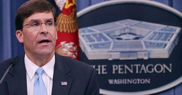 Глава Пентагона: США не достаточно 355 кораблей для противостояния РФ.
