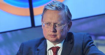 Экономист Михаил Делягин.