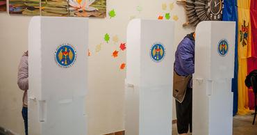 Второй тур выборов будет организован 3 ноября в 380 населенных пунктах.