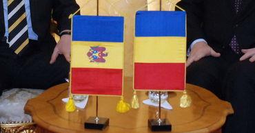 Румыния выделила 68 миллионов евро для совместных проектов с Республикой Молдова.
