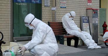 В Евросоюзе уверены, что коронавирус повлияет на экономику.