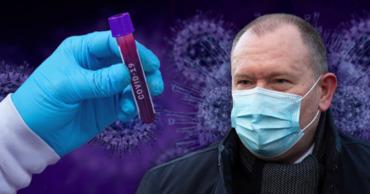 Чокой: В Молдове зафиксированы случаи заражения новым штаммом COVID-19 из Великобритании