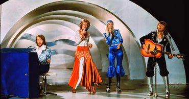 Песня шведской группы ABBA Waterloo признана лучшей композицией в истории конкурса «Евровидение».