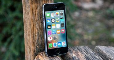 Apple обновила шестилетние iPhone и iPad.