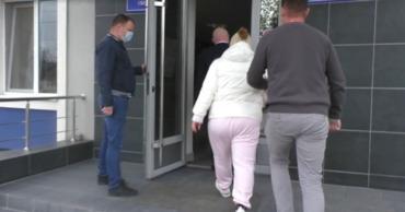 В Кишиневе задержали женщину в бегах
