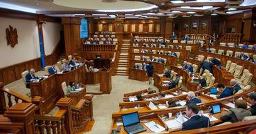 ПДС отказался заслушать Стояногло в парламенте относительно давления со стороны Санду на прокуроров.