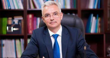 Исполняющим обязанности директора Республиканской клинической больницы назначен Андрей Ункуца.