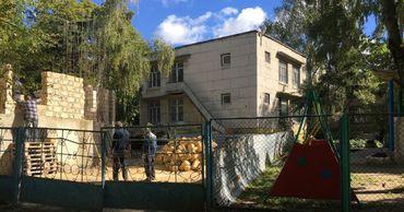 По факту строительства церкви на территории детсада № 150 возбудили дело.