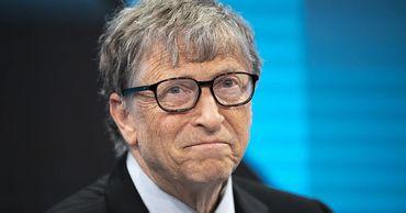 Билл Гейтс прокомментировал теории о чипировании человечества.