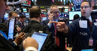 Фондовый рынок США потерял почти 2 триллиона долларов за два дня.