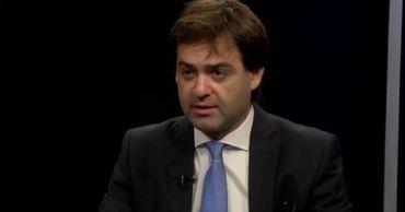 Попеску: Помощь Молдове, была связана с динамикой процесса реформ.