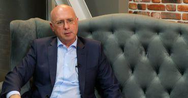 Филип сообщил в НАЦ о корупуции депутатов.