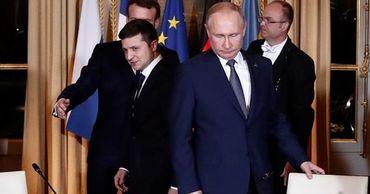 Зеленский: Путин очень непростой человек.