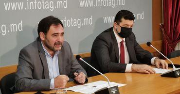 """Ткачук: """"Президентские выборы в Молдове - обман"""""""