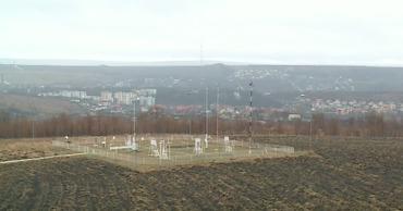 Молдавские фермеры живут надеждой на снежную зиму, но прогнозы не радуют.