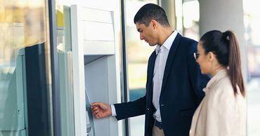MAIB: Пополняйте счета компании через банкомат.